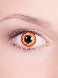 Ork Kontaktlinse mit Dioptrien