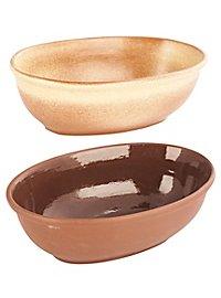 Oval bowl - 0,8 l