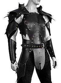 Lederrüstungsset - Overlord