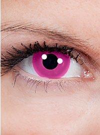 Pink Manga Kontaktlinsen