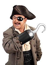 Pirate Hook metal
