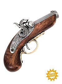 Pistolet de poche - Derringer