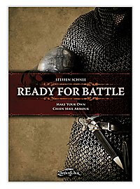 Ready for Battle – Make Your Own Chain Mail Armour