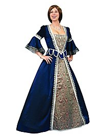 Renaissance Kleid - Yvette