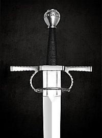 Renaissance-Schwert mit Fingerbügel