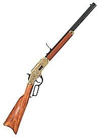 """Rifle """"Winchester"""" brazen engraved"""