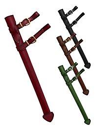 Schwertscheide - Ritter