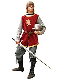 Ritter Wappenrock für Kinder