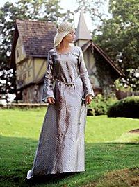 Robe de reine de Camelot