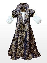 Robe Reine Elisabeth I