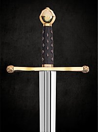 Robin Hood King John Sword