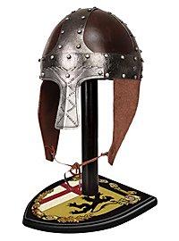 Nasalhelm - Robin Hood Soldatenhelm