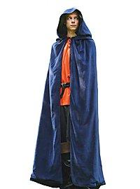 Cloak - Malatesta, blue