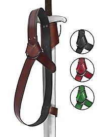 Rückenschwerthalter - Abenteurer
