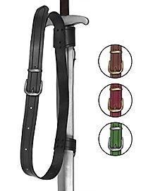 Rückenschwerthalter - Kundschafter