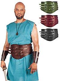 Römischer Rüstgürtel - Gladiator