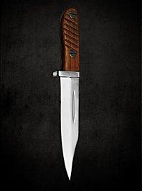 Schützengraben Messer
