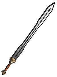 Schwert - Zwergisches Schwert (105cm) Polsterwaffe