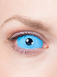 Sclera light blue Contact Lenses