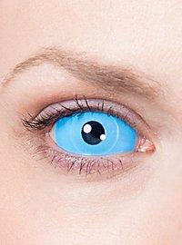 Sclera light blue Contact Lenses
