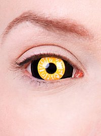 Sclera night hunter contact lenses