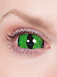 Sclera Reptil Kontaktlinsen