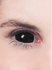 Sclera schwarz Kontaktlinsen