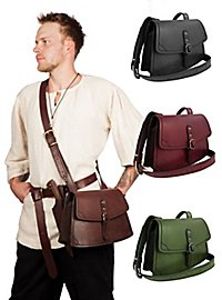 Shoulder Bag - Traveller