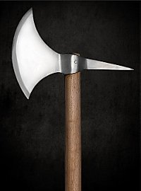 Simple Battle Axe