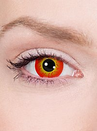 Sith Lord Contact Lenses