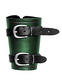 Bracer - Thief green