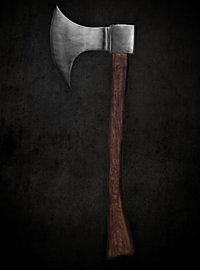 Sleepy Hollow Axe of Hesse