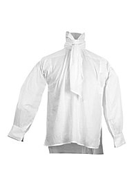 Shirt & Tie - Ichabod