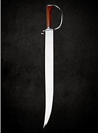 Bowie Knife with Knuckle Bow - South Civil War