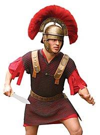 Épaulières de centurion romain