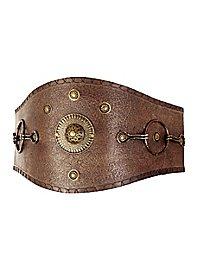 Leather belt - Spartacus