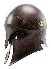 Spartan Helmet PU