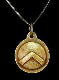 Spartan Necklace