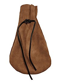 Coin Pouch - Pfifferling light brown