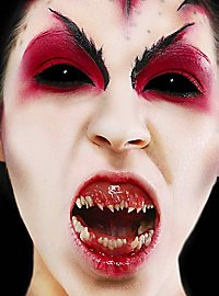 Teeth FX Horror Zähne