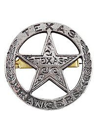 Texas Ranger Sheriffstern