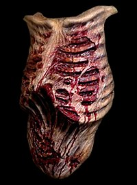 The Walking Dead Zombie Breastplate