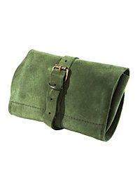 Tabbaco pouch - smoker, green