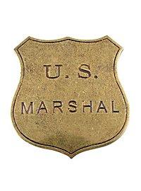 US Marshal Abzeichen