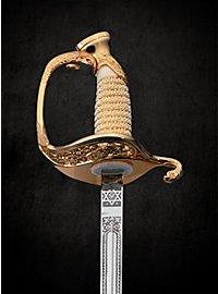 US Navy Officer Sword