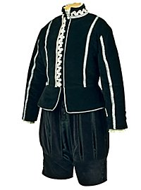 """Velvet Pants """"King Henry VIII"""""""