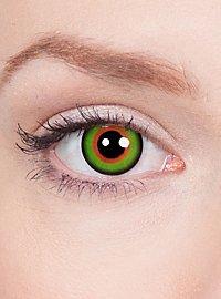 Verrückter Hutmacher Kontaktlinsen