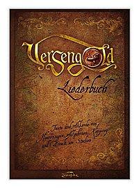 Versengold Liederbuch