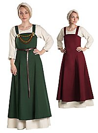 Viking age dress - Inga