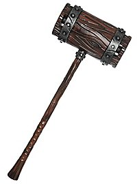 War Mallet Larp weapon
